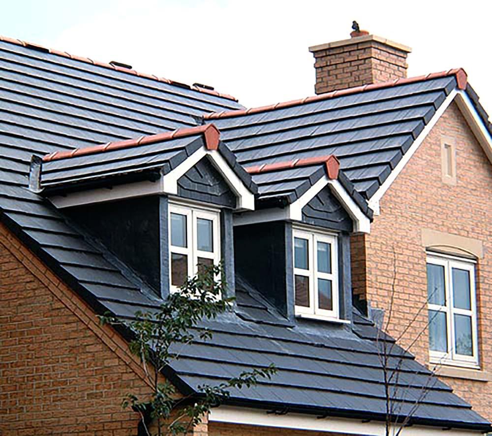 Roofing tiles Priorslee Telford