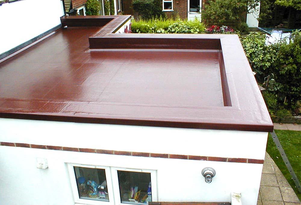 Flat Roofing Priorslee Telford