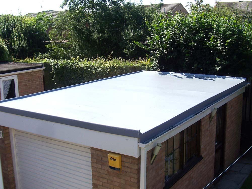 Flat roofing Shifnall Wolverhampton