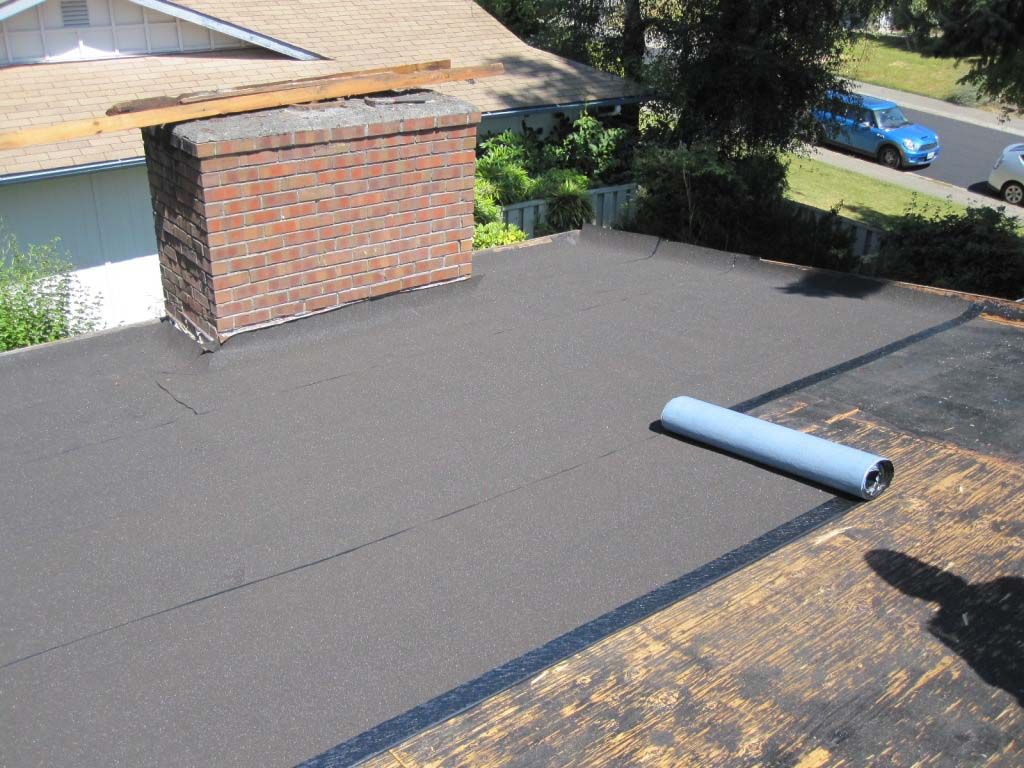 Flat Roofing Coven Wolverhampton