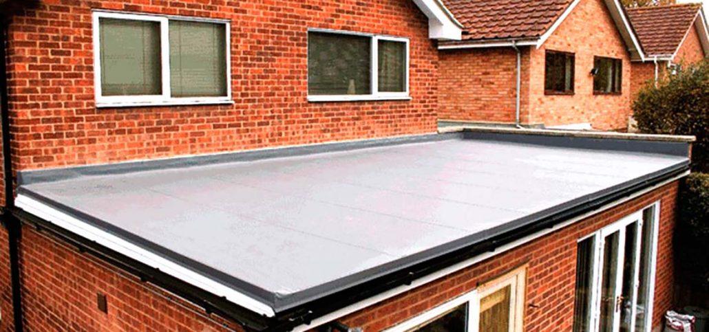 Flat roofing Albrighton Wolverhampton