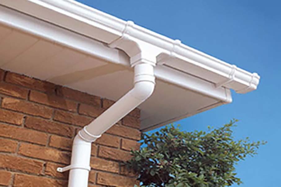 Guttering and Soffits Telford