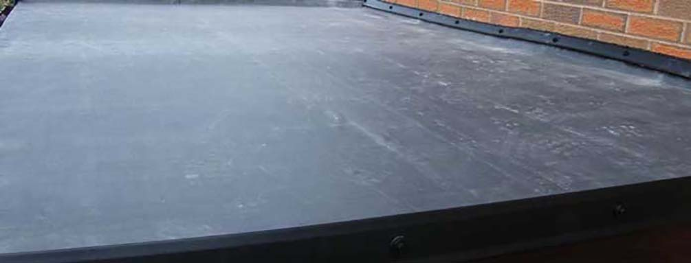 Rubber Roofing Codsall Wolverhampton