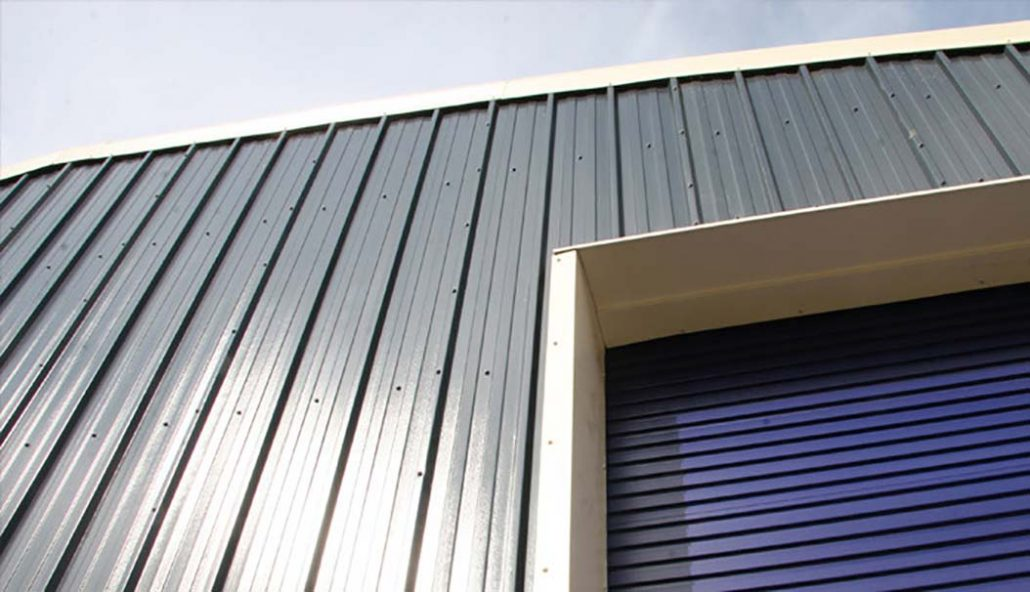 Cladding services Ketley Telford