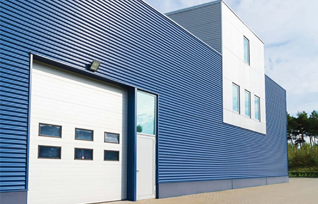 Cladding services Priorslee Telford