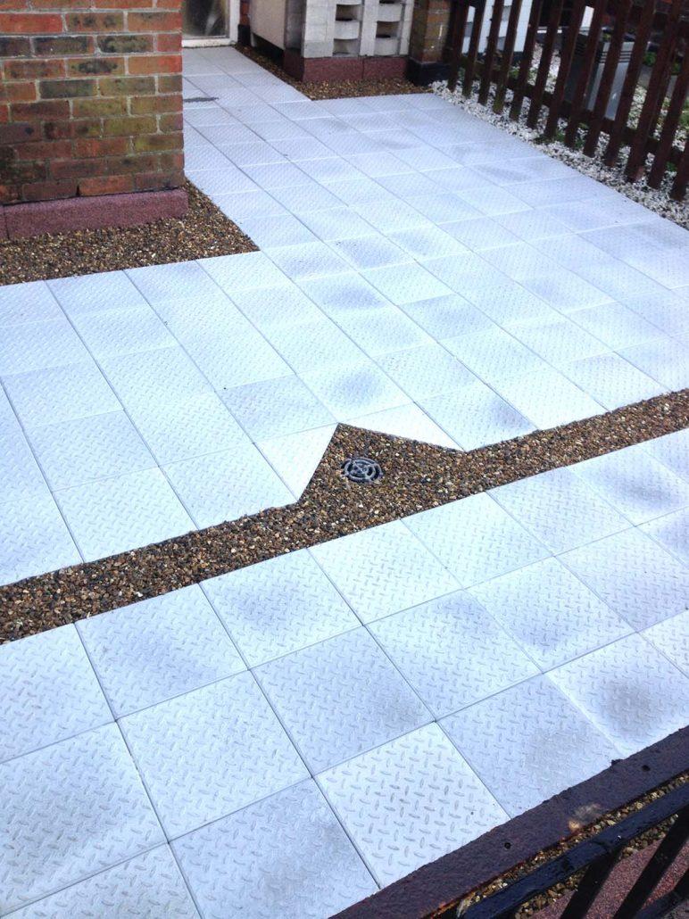 asphalt roofing Codsall Wolverhampton