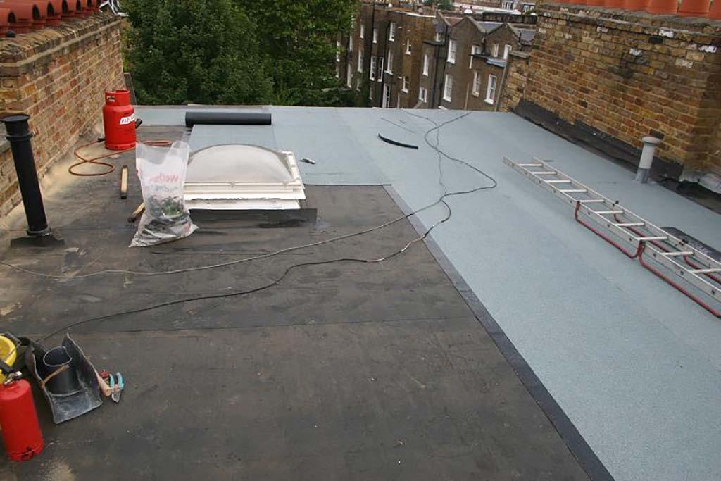 Flat Roof repairs Albrighton Wolverhampton