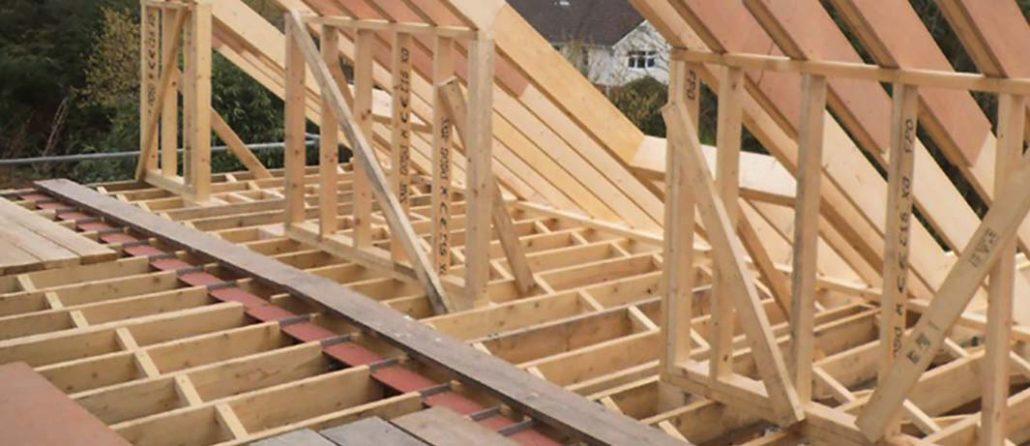 Roof repairs Broseley Telford