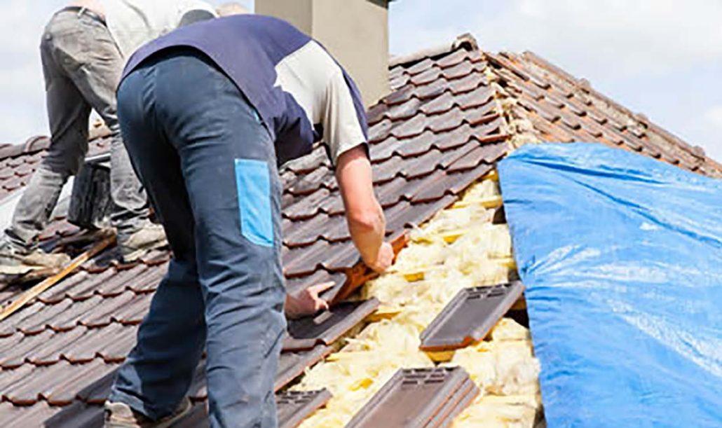 Roof repairs Dawley Telford