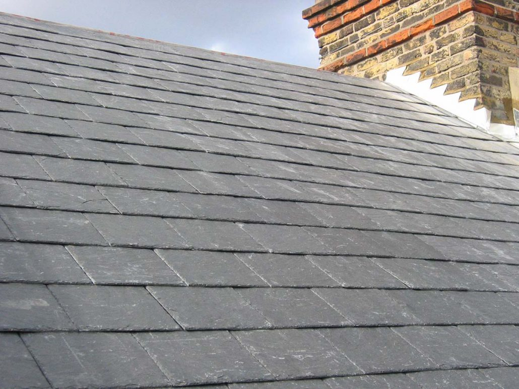 slate tiled roofing Perton Wolverhampton