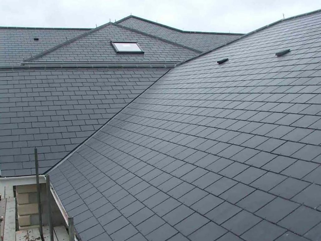 Slate roofing services Albrighton Shropshire