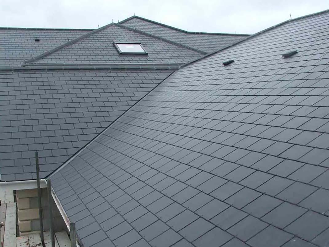 Slate roofing services Albrighton Shropshire