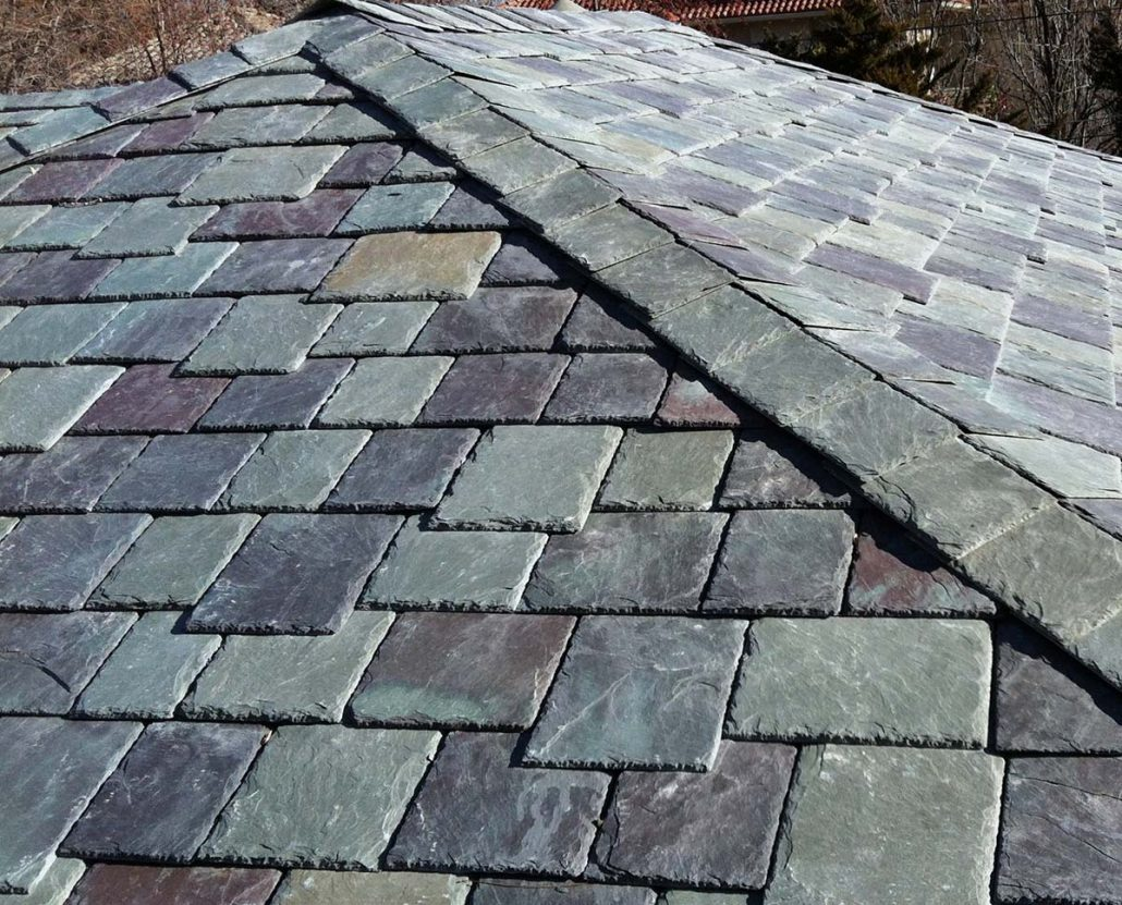 Slate roofing services Shifnal Wolverhampton