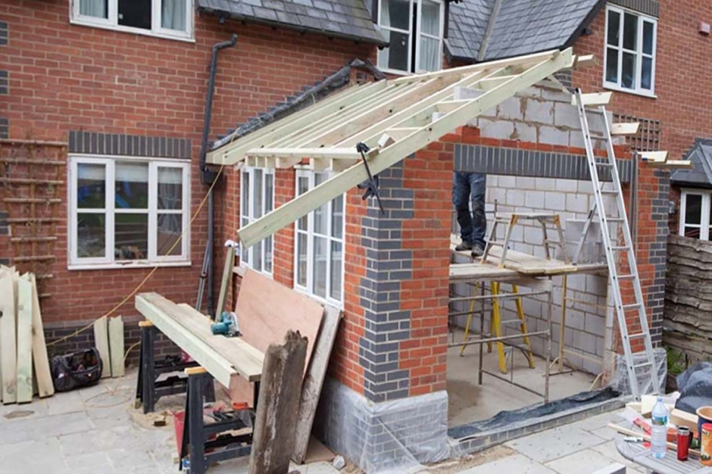 house extension and renovation near me