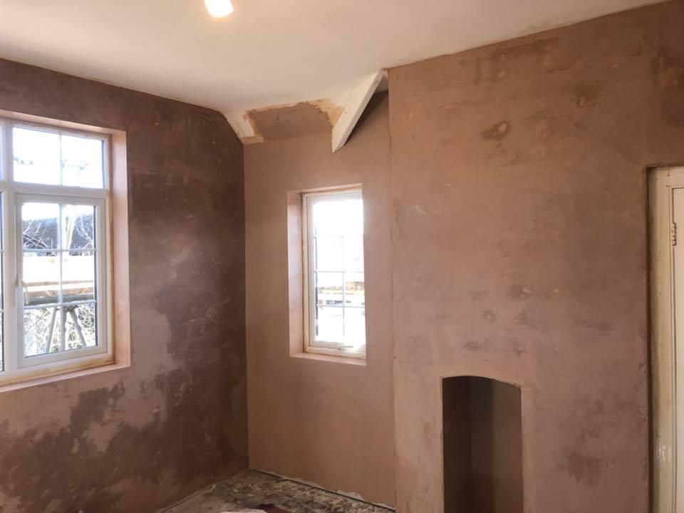 House renovation and Plastering Coven Wolverhampton
