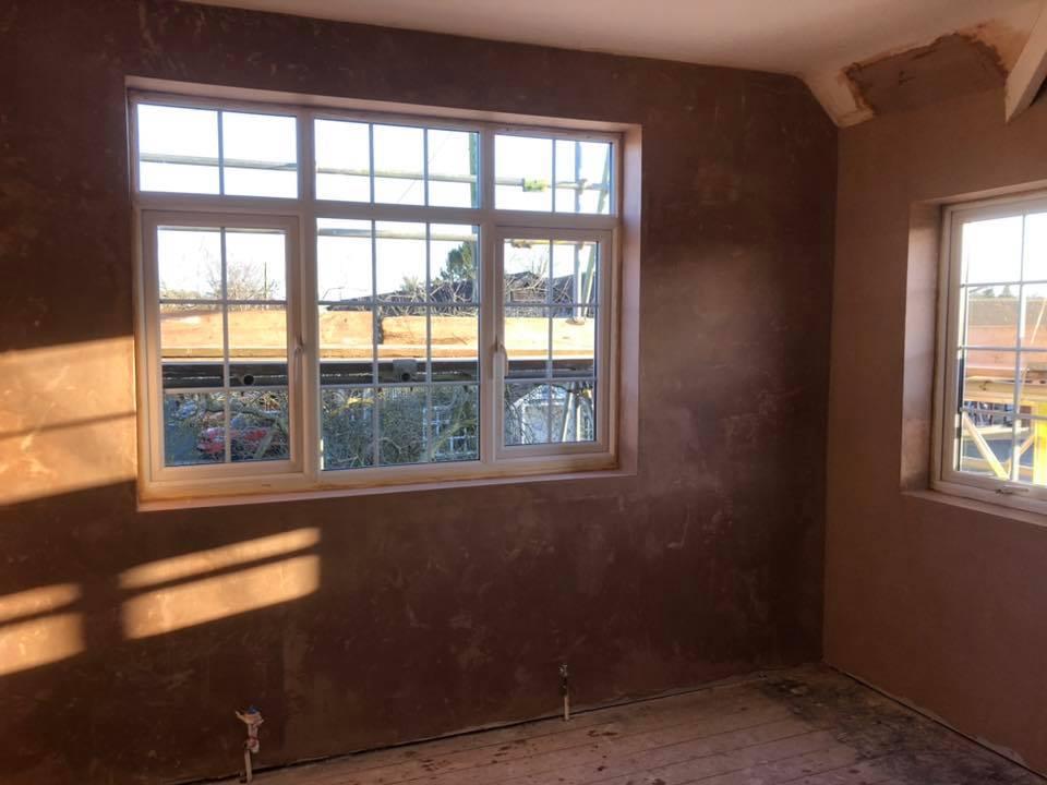 House renovation and Plastering Perton Wolverhampton