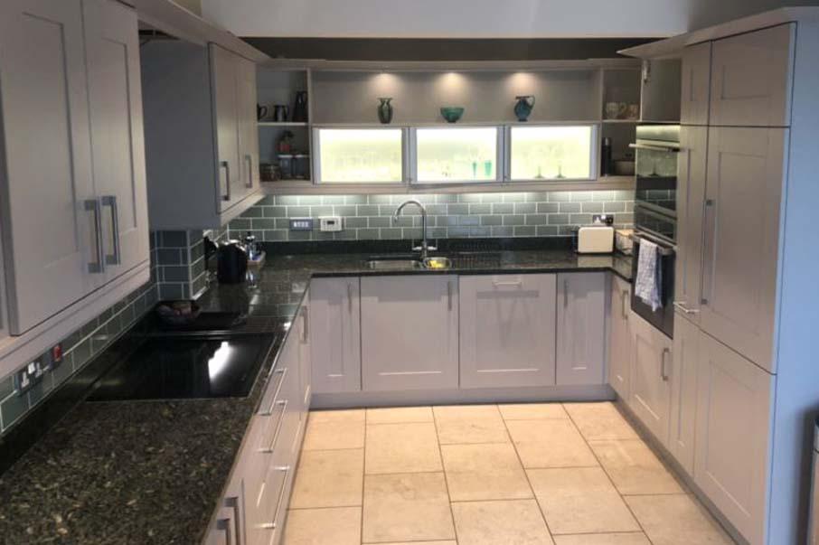 kitchen fitting Albrighton Wolverhampton