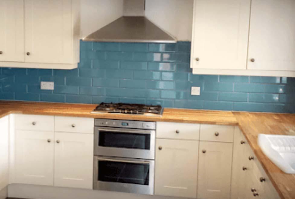 Kitchen fitting Codsall Wolverhampton