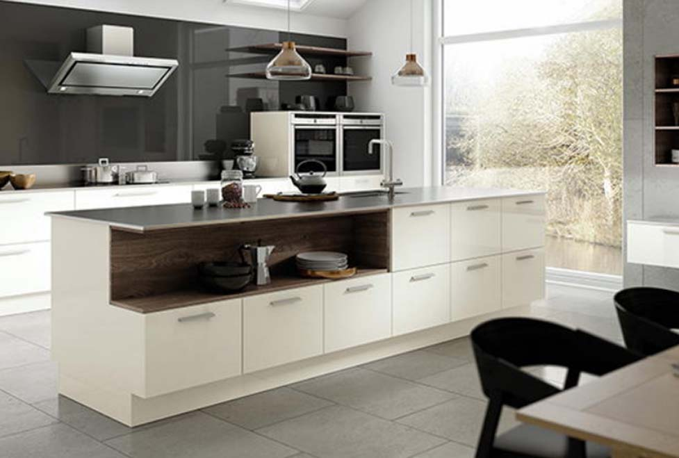 Kitchen fitting Dawley Telford
