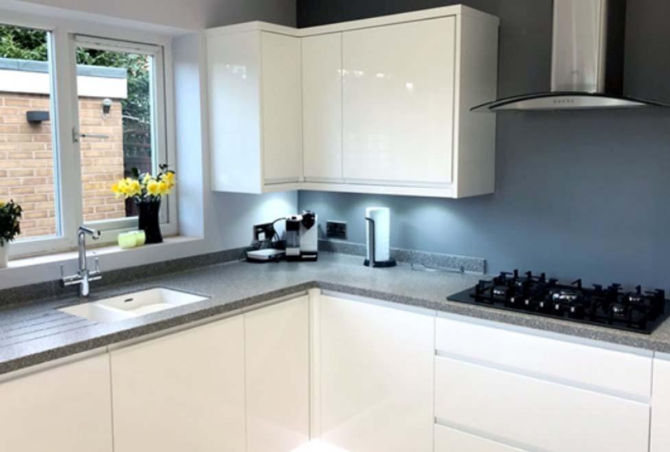 Kitchen fitting Finchfield Wolverhampton