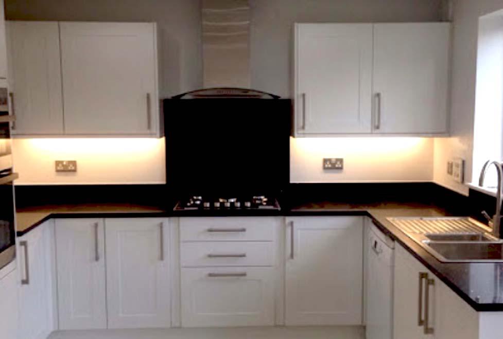 Kitchen fitting Perton Wolverhampton