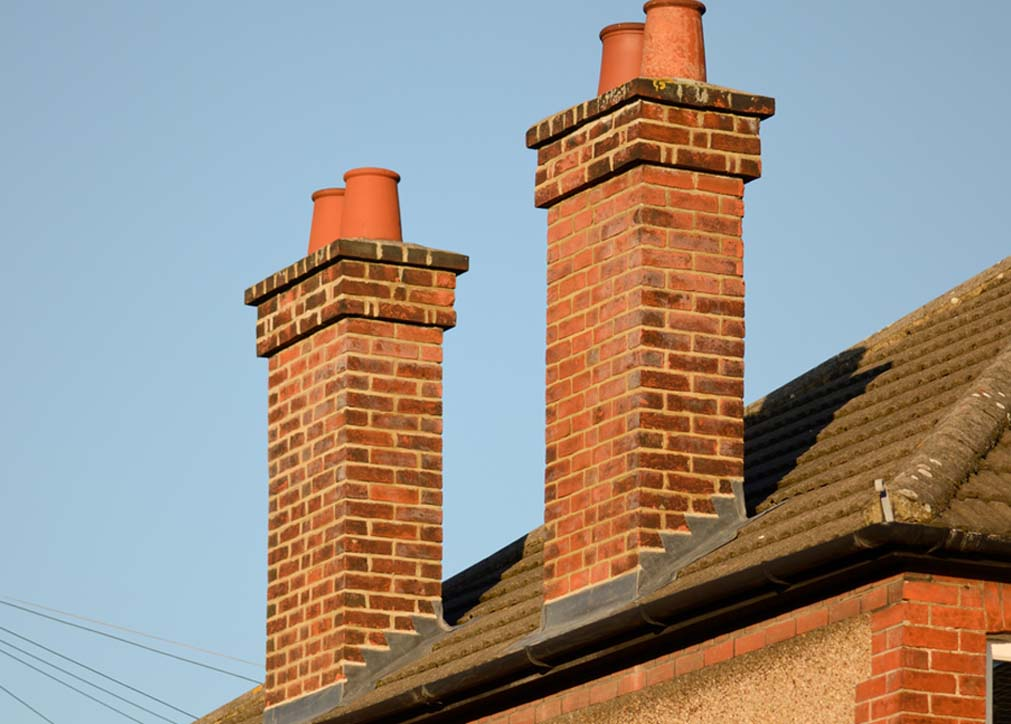 Chimney repair Albrighton and Coven