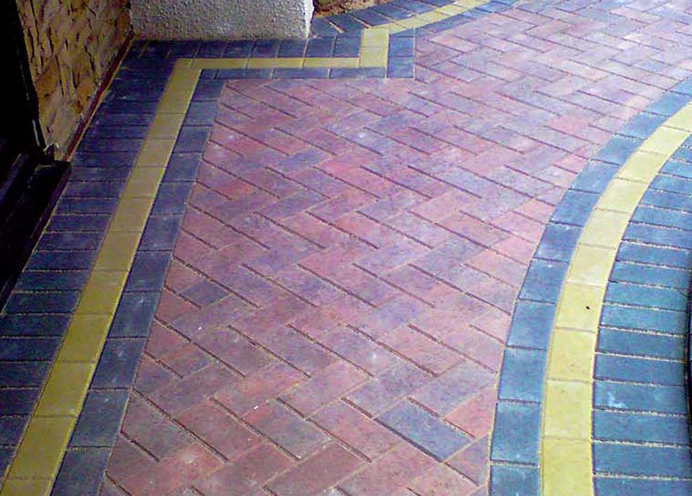 Driveways, block paving and landscaping Albrighton