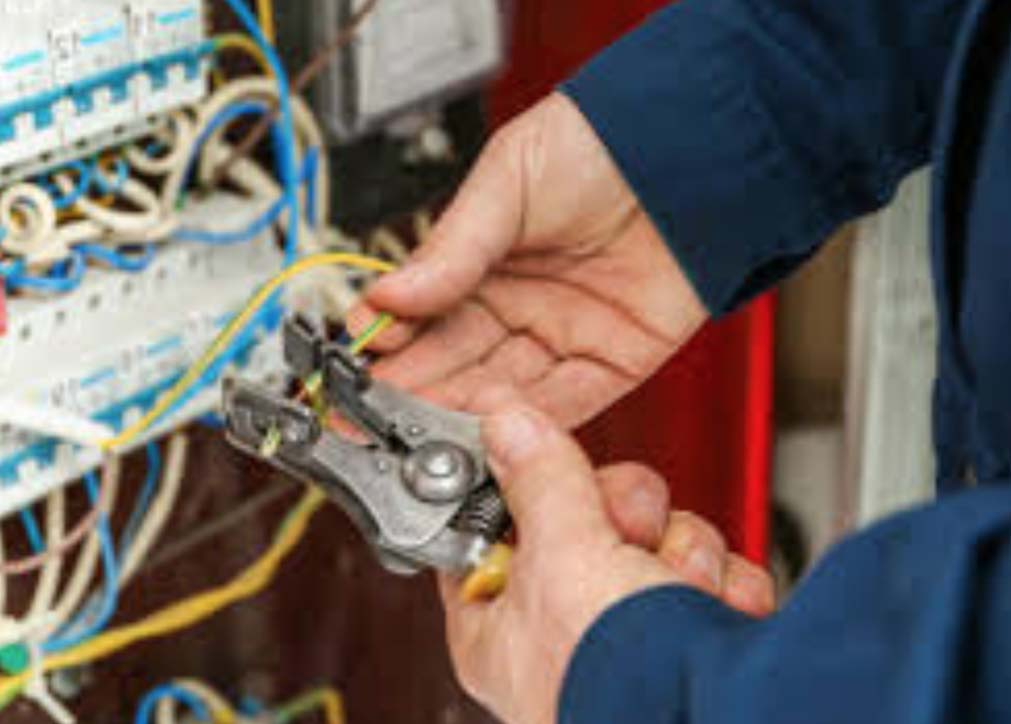 Home rewire and electrical work Wolverhampton