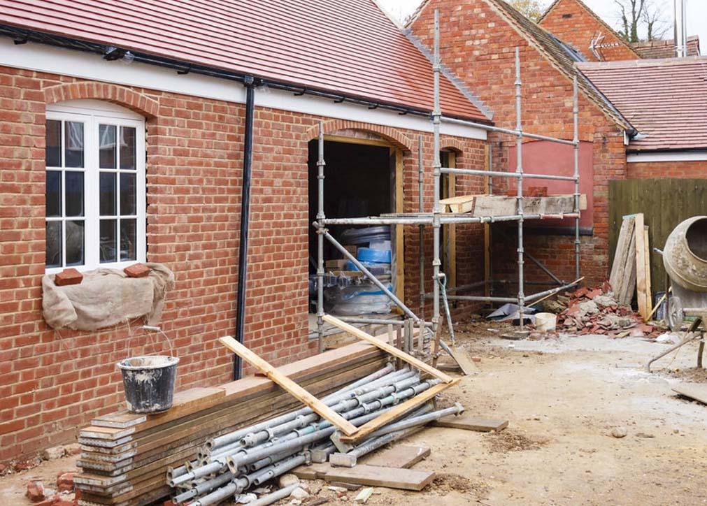 Property maintenance Telford and Wolverhampton