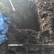 Installing crate drainage system 07851844529...