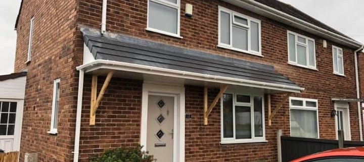 Just another canopy we built 07851844529...