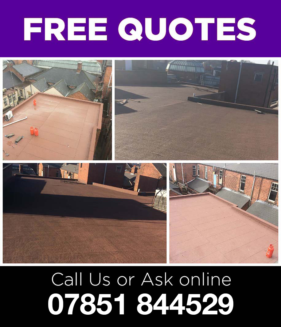 wolverhampton roofing quotation uk