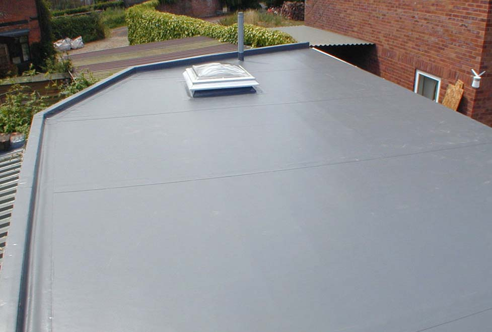 Flat Roofer near me Tweedale Shropshire