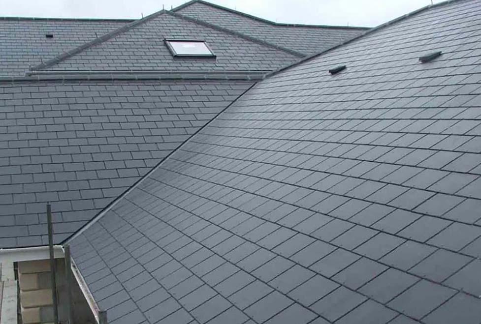 Slate Roofer Tweedale Shropshire