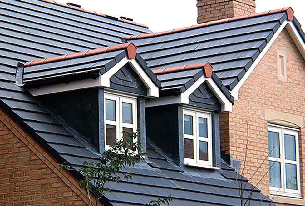 Tile Roofer Tweedale Shropshire
