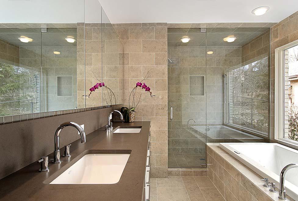bathroom fitters Tweedale Shropshire