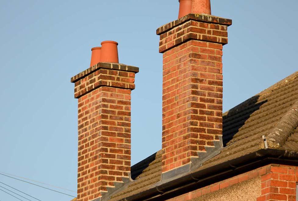 chimney repair Tweedale Shropshire