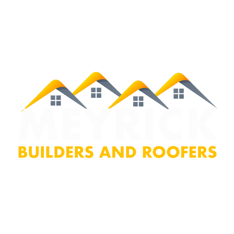 meyrick builders and roofers local Tweedale and Shropshire